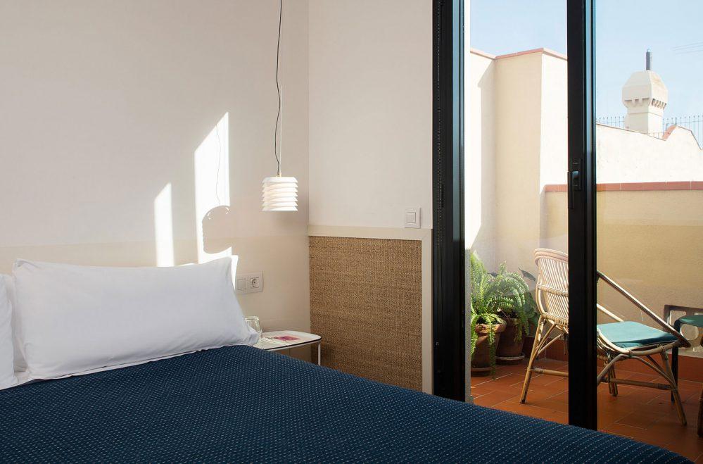Courtyard Mini with Terrace | Casa Bonay