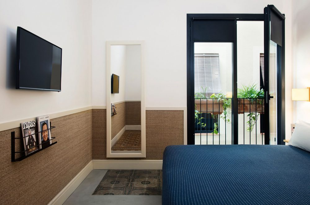 Passage Medium | Casa Bonay
