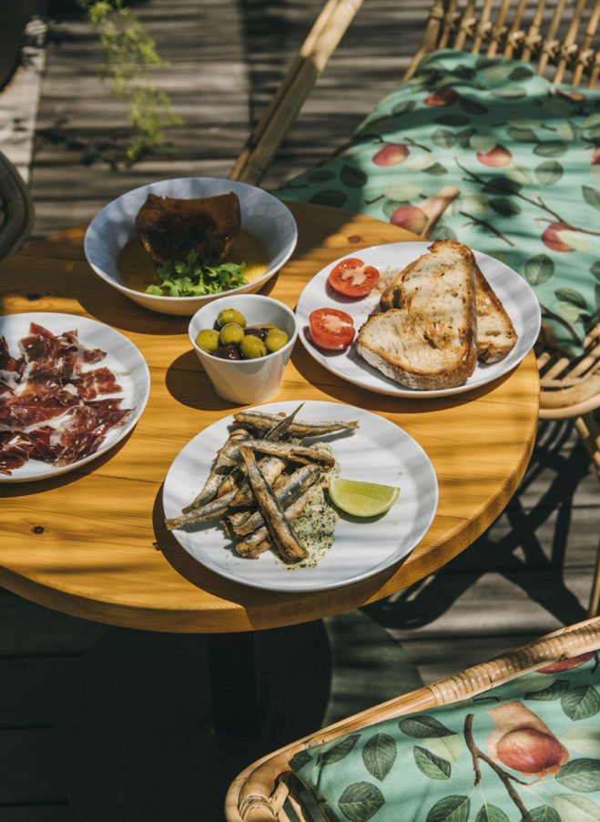 Dining & Drinks | Casa Bonay