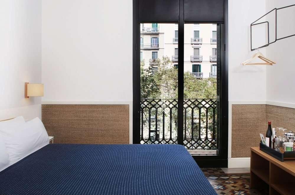 Gran Via Medium | Casa Bonay