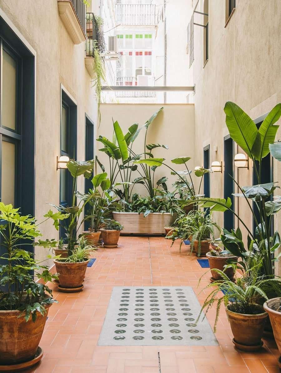 La història i el barri | Casa Bonay