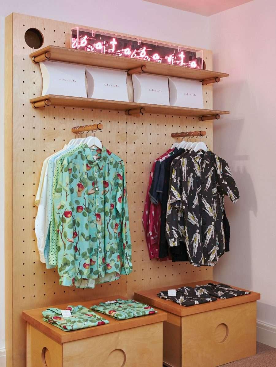 Shops | Casa Bonay