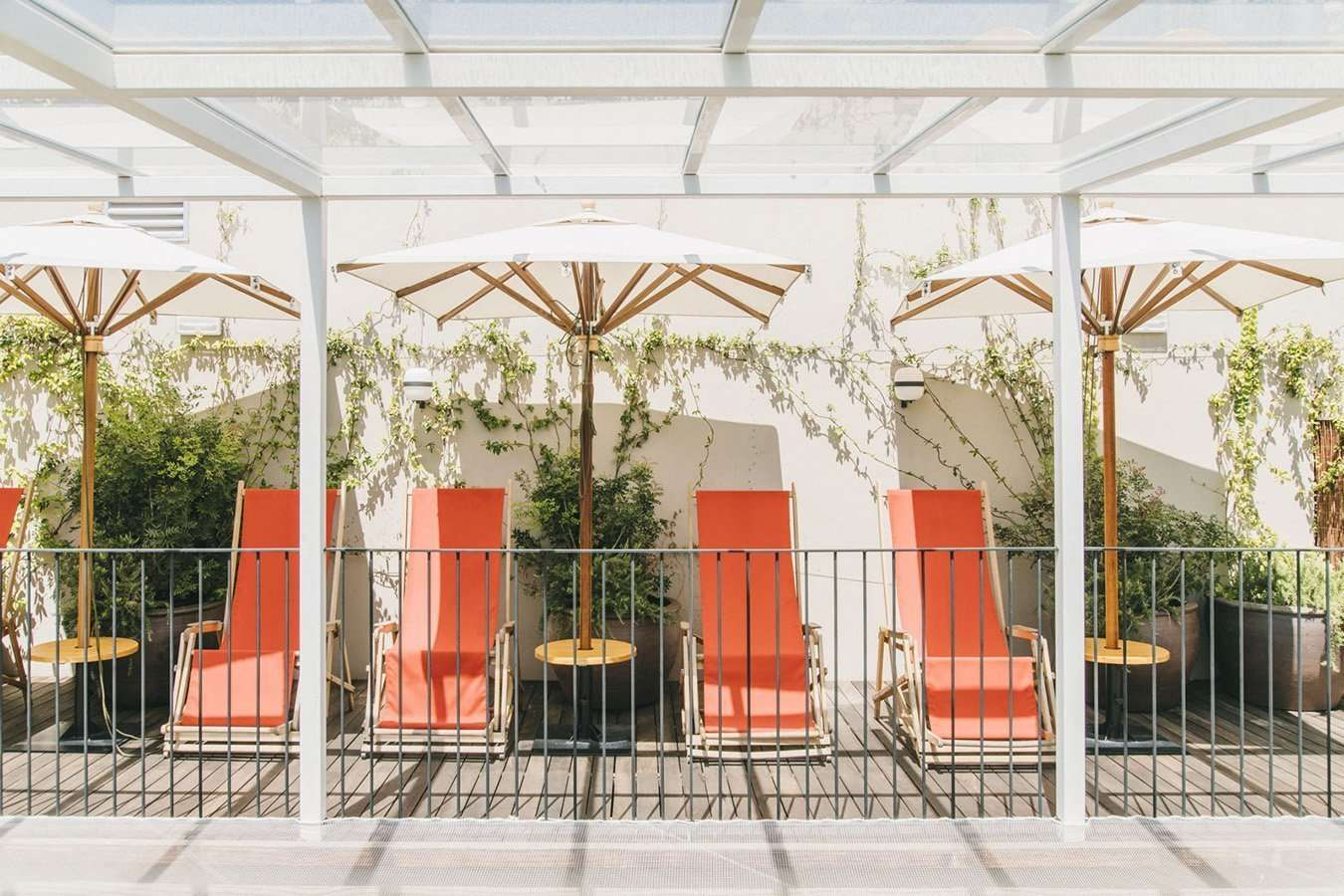 Terrazza | Casa Bonay