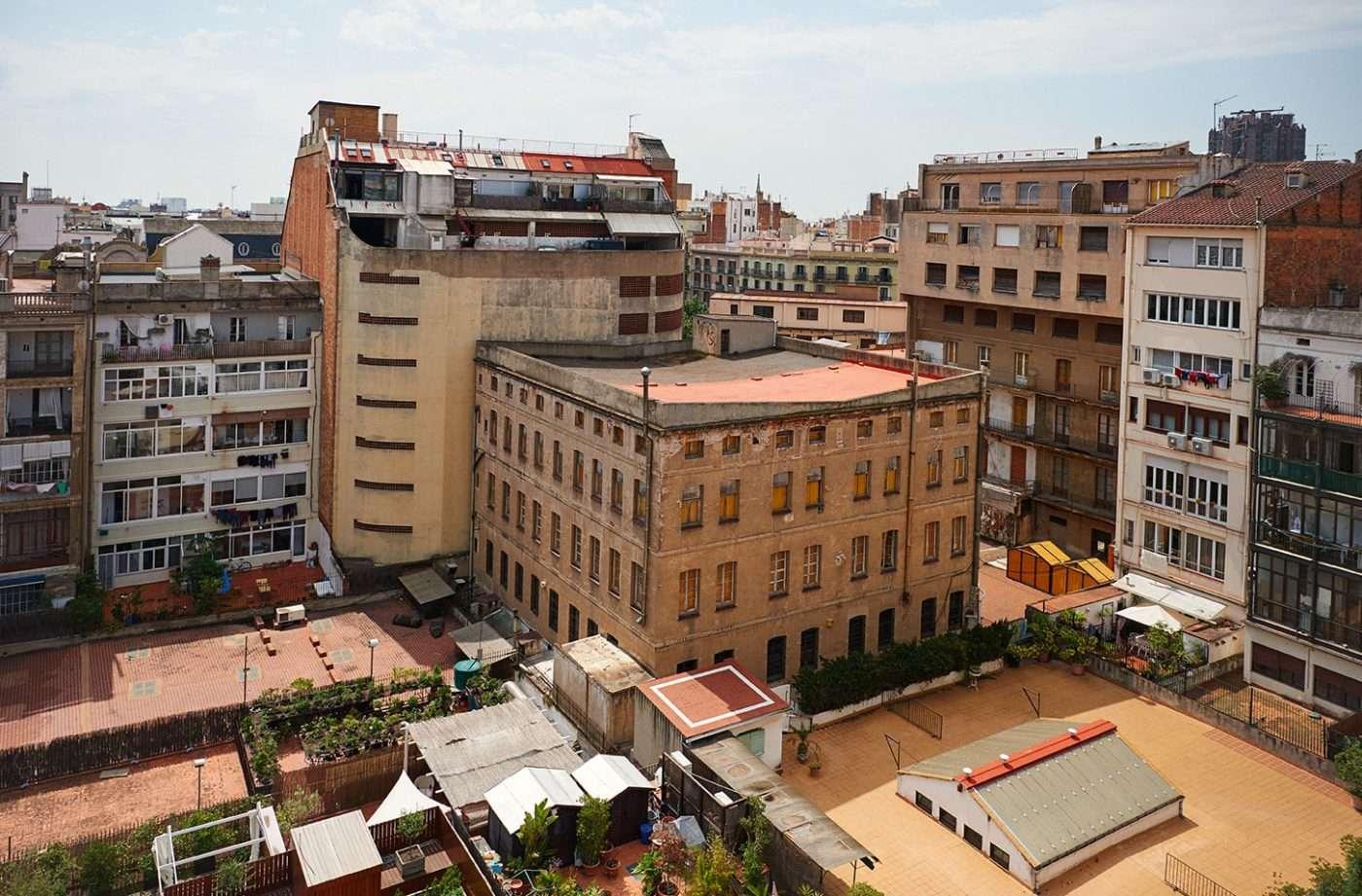Courtyard Medium | Casa Bonay