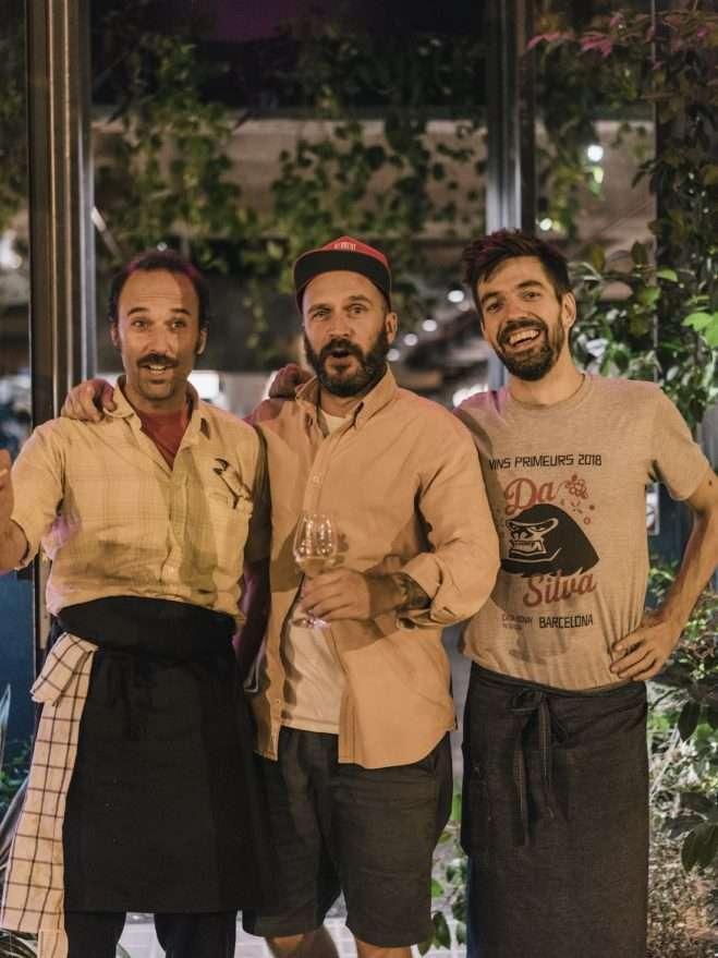 Restaurantes | Casa Bonay