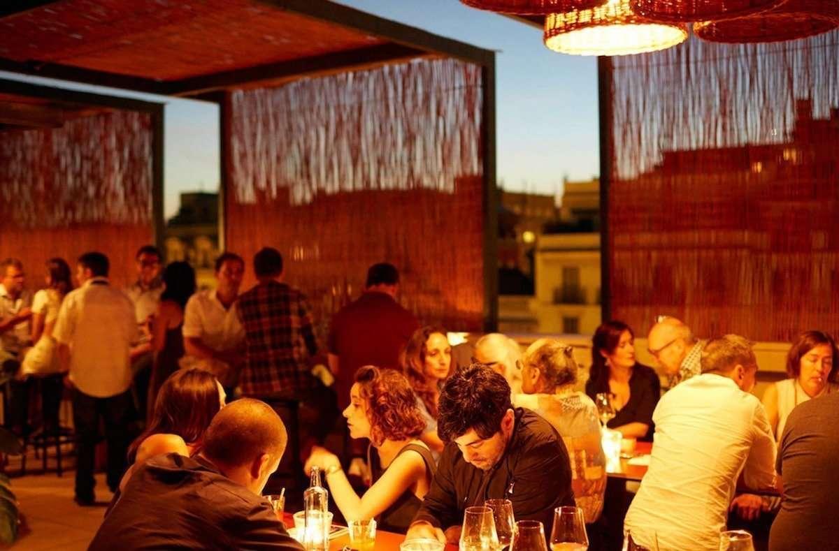 Espais per esdeveniments | Casa Bonay
