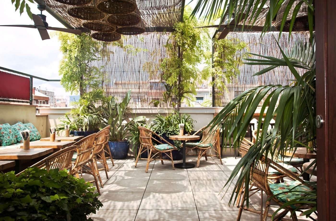 Chiringuito | Casa Bonay